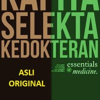 Kapita Selekta Kedokteran Edisi 4 Revisi 2016 (Buku 1+ 2) Original