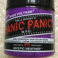 Manic Panic Classic Mystic Heather Original