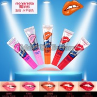 Jual Monomola Wow Lip Tatto - Bibir Cantik Tahan Lama Sepanjang Hari Murah