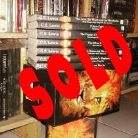 harga Boxset The Chronicles of Narnia - C.S. Lewis Tokopedia.com