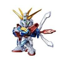 Gashapon Gundam Dash SP01 (God Gundam) - BANDAI