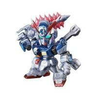 Gashapon Gundam Dash SP01 (Crossbone X3) - BANDAI