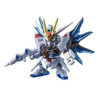 Gashapon Gundam Dash SP01 (Strike Freedom) - BANDAI