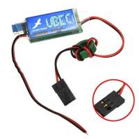 Hobbywing 5V/6V 3A Switch Mode Ultimate UBEC