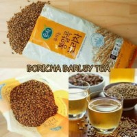 Korean Barley Tea - Boricha - Teh Gandum Korea 500g
