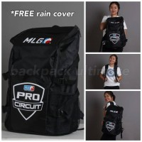 Tas Gaming Bag Backpack Ultimate MLG Pro Circuit
