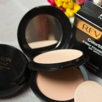 Bedak REVLON colorstay 2 way foundation EMAS - BEDAK REVLON 2in1 EMAS