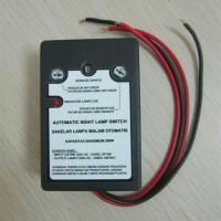 Saklar lampu otomatis AC 220V siang-malam sensor cahaya (alt fitting)