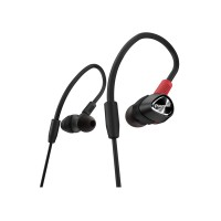 Pioneer DJE-2000 Professional DJ In-Ear Headphones