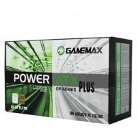 GAMEMAX PSU 550W GP-550 - 80 + Bronze Certified