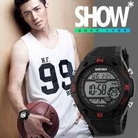 Jam Tangan Sport Trendy | SKMEI S-Shock Sport Watch W.R 50m 1093