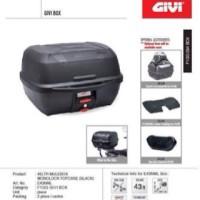 harga box givi E43NML non lampu(pengganti box e20) Tokopedia.com