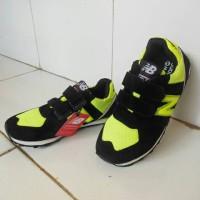 harga Sepatu Anak/ New Balance/ Running Kids/ Sepatu Sekolah/ Casual Tokopedia.com