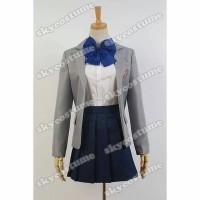 Cosplay Costume Sakura Chiyo !! Gekkan Shoujo Nozaki-Kun !!