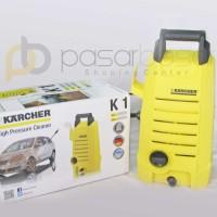 Mesin Cuci Mobil Water Jet High Pressure Cleaner KARCHER K1