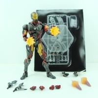 Ironman Action Figure