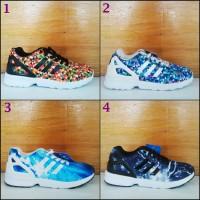 285# Sepatu Cewek Adidas ZX Torsion Import Vietnam