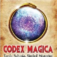 CODEX MAGICA -TEXE MARRS