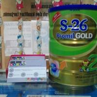 harga S26 Promil Gold 2 900gr Tokopedia.com