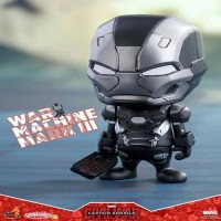Hot Toys Cosbaby - Captain America Civil War - War Machine