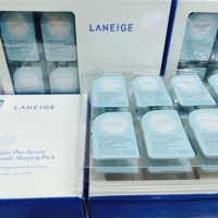 LANEIGE WHITE PLUS RENEW CAPSULE RECIPE PACK