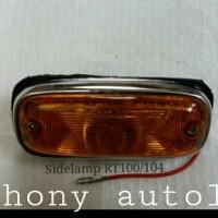 Sidelamp Corona 76-78 Rt 100/104