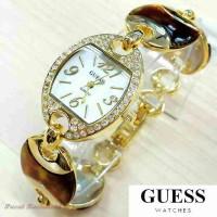 Jam Tangan Cewek / Wanita / Jam Guess / Jam Tangan Guess