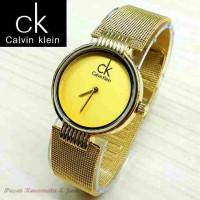 Jam Tangan Ck / Jam Calvin Klein / Jam Tangan Wanita / Cewek