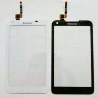 Touchscreen LENOVO S890 BLACK