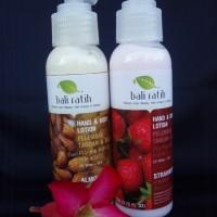 Bali Ratih Body Lotion