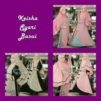 Keisha syari