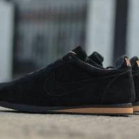 Promo Ramadhan / Sepatu Sneakers Murah / Nike Cortez Cholo Suede
