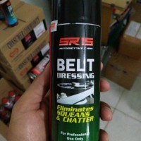 Belt Dressing Sr15 300ml