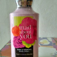 Body lotion BBW Mad about you 236 ml