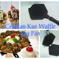 harga Cetakan Kue  egg waffle/ egg waffle pan/ egg waffle maker MURAH Tokopedia.com