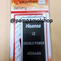 Batre / Baterai / Batrai / Battery Smartfren Andromax I2 BL-4P-i