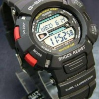 Casio G-SHOCK MUDMAN G-9000-1V ORIGINAL