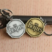 Gantungan Kunci Band Pantera 3D Keychain