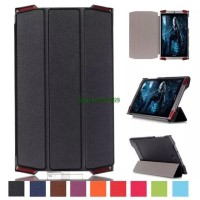 Acer Predator 8 Tab Tablet Smart Flip Book Cover Casing Sarung Case