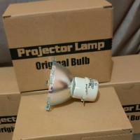lampu projector benq ms502p