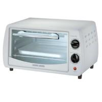 Black+Decker TRO1000 9L Toaster Oven /Oven Ukuran 9 Liter