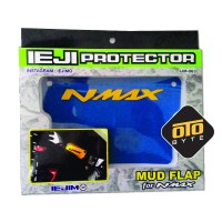 Jual Mud Flap Yamaha Nmax - Anti Lumpur / Kepet / Aksesoris / Karet Murah
