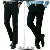 harga celana kerja model slimfit terbaru untuk cowo laki pria Tokopedia.com