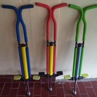 harga Jumping Stick / Pogo Stick / Tongkat Lompat Besar Tokopedia.com
