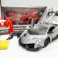 RC CAR/REMOTE CONTROL/MOBIL REMOTE RACING BUKA 3PINTU