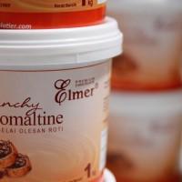 Chocomaltine Elmer Selai cokelat rasa mirip Ovomaltine
