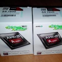 Processor AMD A4 7300 socket FM2
