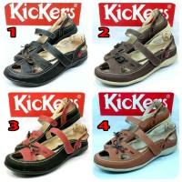 Sandal Slop Kickers Buat Wanita