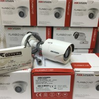 CCTV HIKVISION DS-2CE16DOT-IRP TURBO HD 1080p Full HD