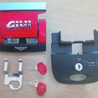 rumahan kunci box motor givi maxia E52